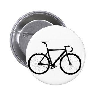 Track Bike Pin