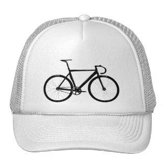 Track Bike Cap