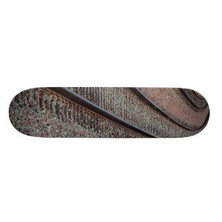 track board skate board deck