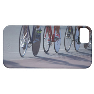 Track cycling barely there iPhone 5 case