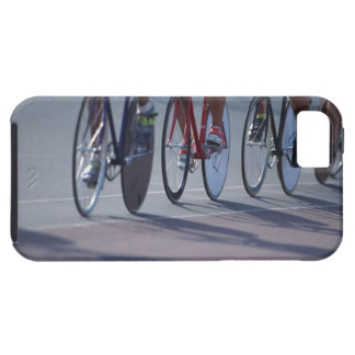 Track cycling iPhone 5 case