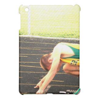 Track iPad Case