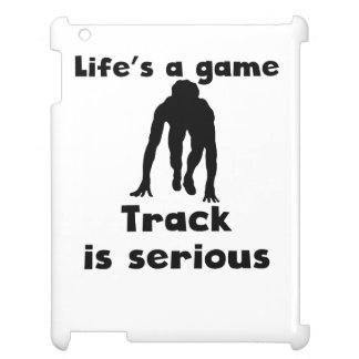 Track Is Serious Case For The iPad 2 3 4