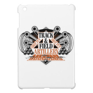 track n field artillery case for the iPad mini