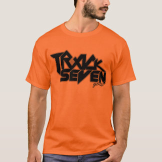 Track Seven Band Kindness T-Shirt (Limited Ed.)