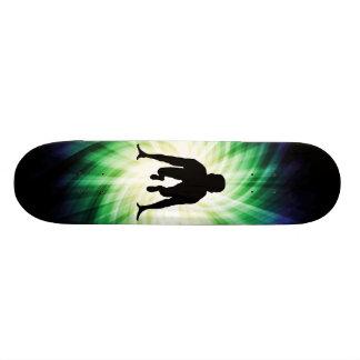 Track Sprinter Custom Skate Board