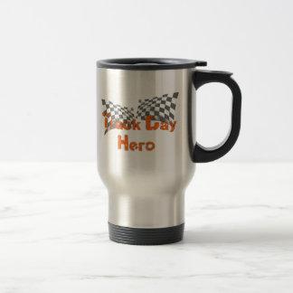 Trackday Travel Mug