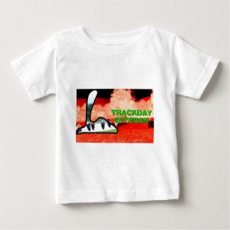 Trackday Veteran Baby T-Shirt
