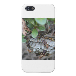 Tracker Jackers iPhone 5 Cases