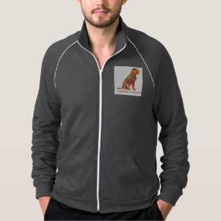 Tracker Training Jogger : LABRADOR DOG Jacket