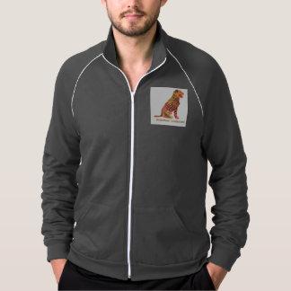 Tracker Training Jogger : LABRADOR DOG Printed Jackets