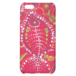 Tracker Unleashed iPhone 5C Case