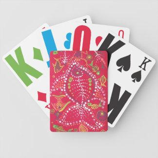 Tracker Unleashed Card Decks