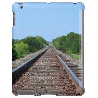 tracks case