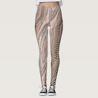Tracks Leggings