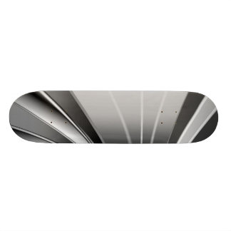 Tracks MF Skateboard