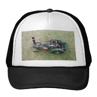Traction Engine Model Trucker Hats