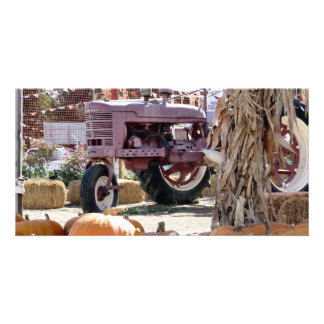 TRACTOR2 PHOTO CARDS