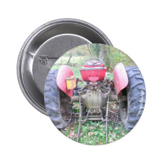 Tractor Button