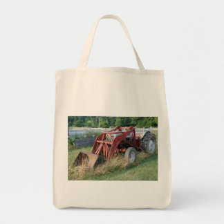 tractor canvas bags
