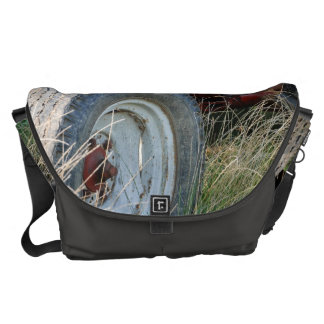 tractor detail messenger bags