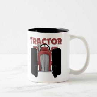 Tractor Gift For Kids Coffee Mug