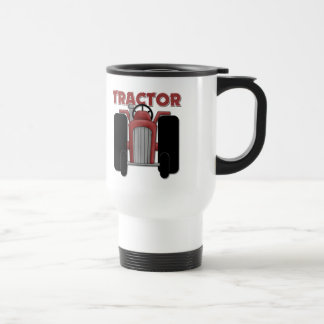 Tractor Gift For Kids Mugs
