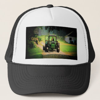 Tractor Hat