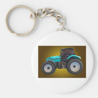 tractor key chains