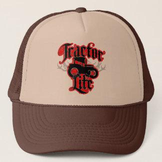 Tractor Life Trucker Hat