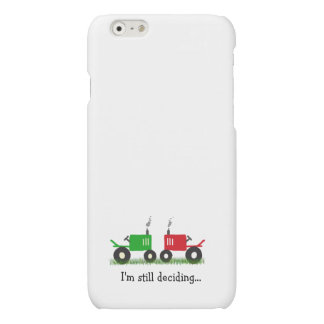Tractor Lover's iPhone 6 / 6 Plus Case Matte iPhone 6 Case