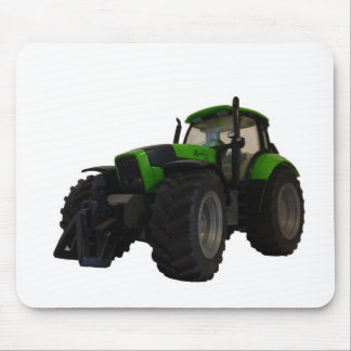 Tractor mousemat