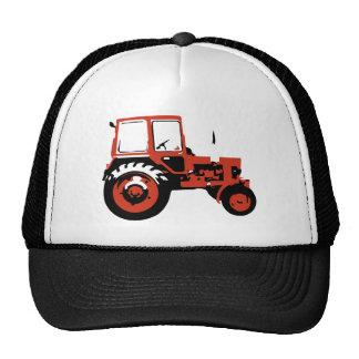 Tractor MTZ Cap