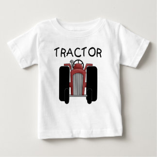 TRACTOR- Red T-shirts and Gifts