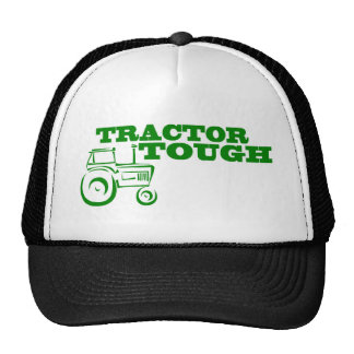 Tractor Tough Hat