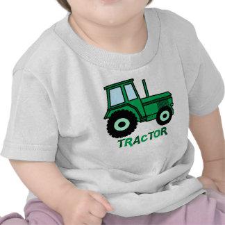 Tractor Tee Shirts