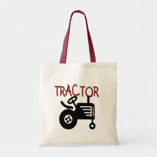 TRACTOR TShirts and Gifts Canvas Bag