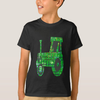 Tractoring Tractor T-shirt