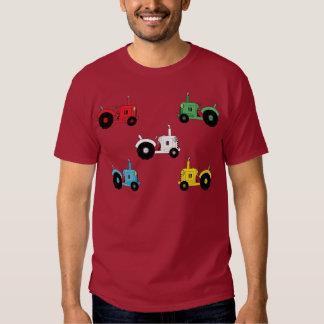Tractors T-shirts