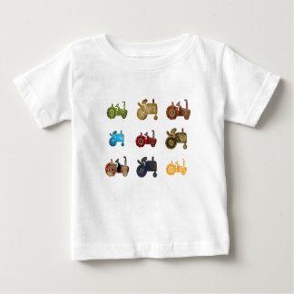 Tractors Tee Shirts