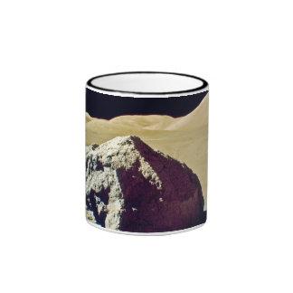Tracy's Rock Coffee Mug