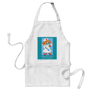 Traded Thermometer for Golf Club - Good Deal Standard Apron