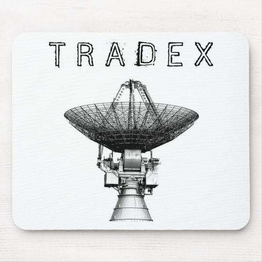 TRADEX Antenna Mousepad