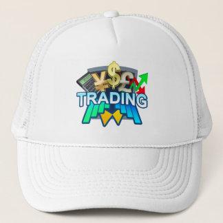 Trading Trucker Hat