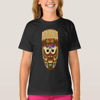 traditional african mask T-Shirt