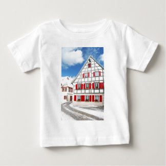 Traditional Bavarian house Baby T-Shirt
