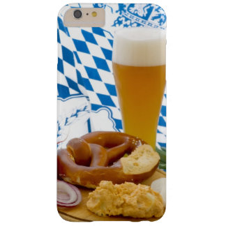 Traditional Bavarian Snack Barely There iPhone 6 Plus Case