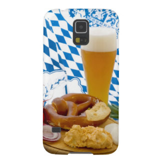 Traditional Bavarian Snack Cases For Galaxy S5