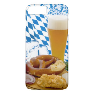 Traditional Bavarian Snack iPhone 7 Plus Case