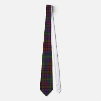 Traditional Carnegie Tartan Plaid Tie